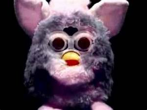 Proof of Evil Furbies #2 - YouTube