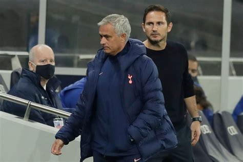 Tottenham star Eric Dier's gesture to Mason Mount sparks ...