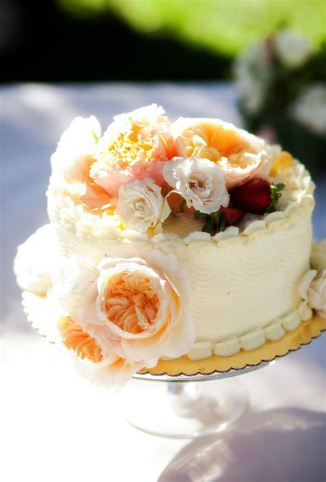 wedding trend single tier cakes bajan wed bajan wed