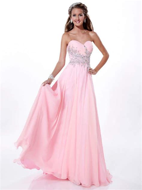 light pink cocktail dress prom dresses dedicated to fashion