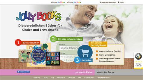 personalisierte kinderbuecher jollybooks