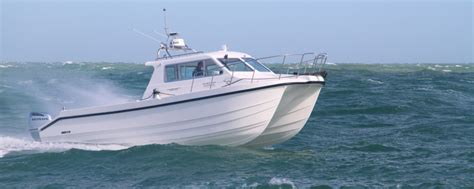 Small Fishing Boats For Sale In Jamaica by Power Catamarans Leading Design And Construction