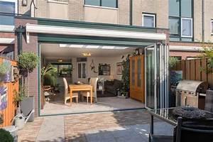 Glas Falttür Innen : glas faltwand zur erweiterung des wohnraumes mester bielefeld ~ Sanjose-hotels-ca.com Haus und Dekorationen