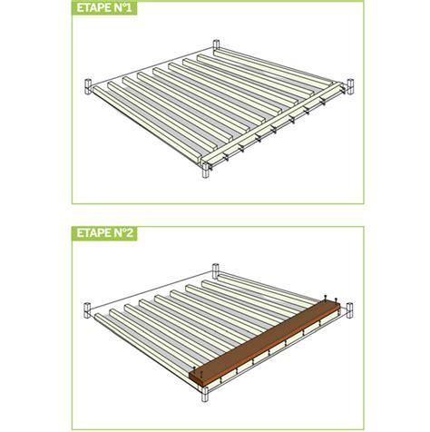 formidable lame de terrasse composite pas cher 4 lame de terrasse bois lineo 28x145mm douglas