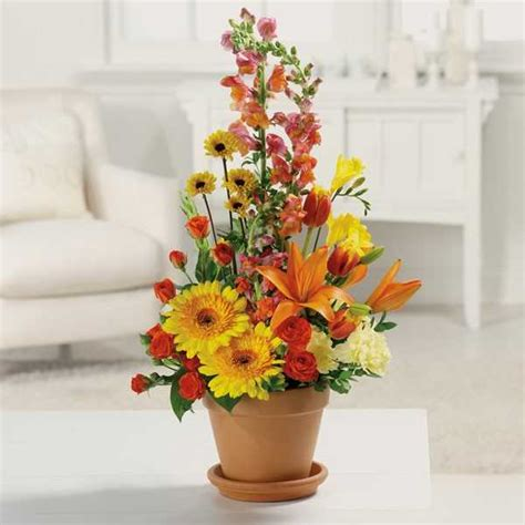 fall flower arrangements simple fall flower arrangements make gorgeous party table centerpieces