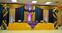 Celebrity Event Decor & Banquet Hall, LLC: November 2012
