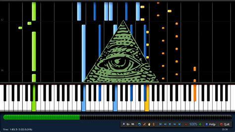 illuminati musica illuminati song