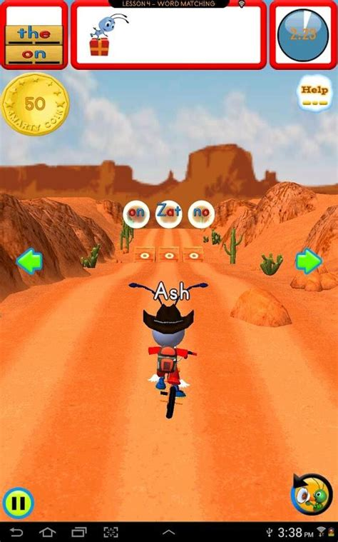 smarty ants prek st grade  android    software reviews cnet