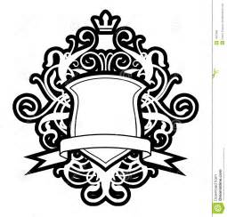 wappen design coat of arms royalty free stock image image 1491386