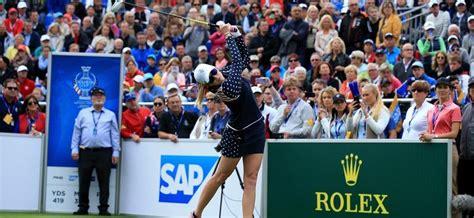 Paula Creamer in for Jessica Korda - Same Guy Golf