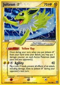 pokemon cards ex and x
