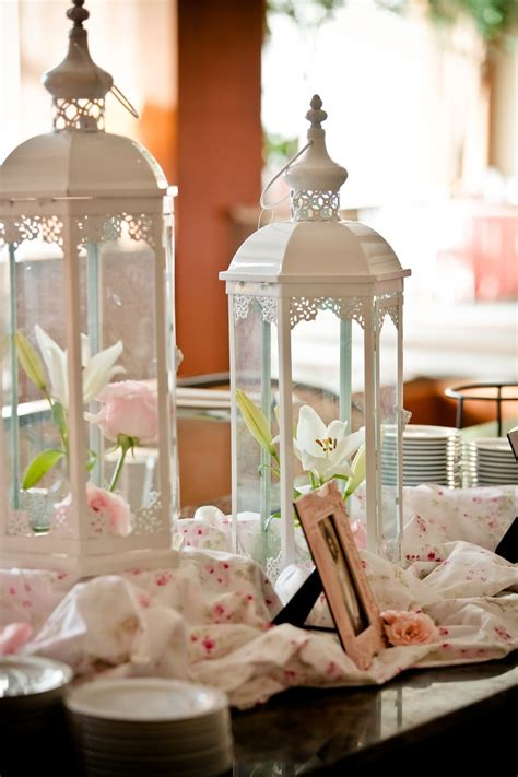 shabby chic lanterns 42 best images about lanterns candles on pinterest beauty and the beast shabby chic and