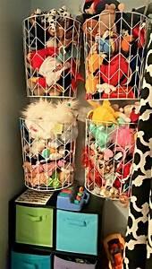 25+ best ideas about Organizing Stuffed Animals on ...