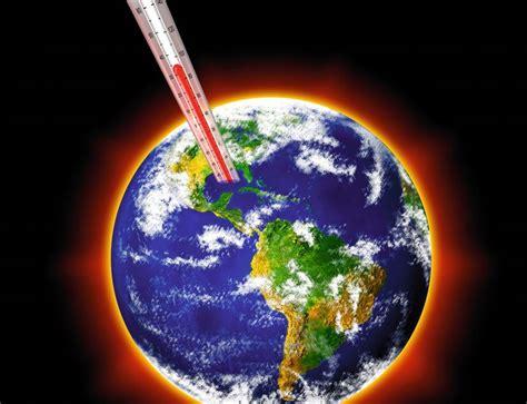 Planēta klimata pārmaiņu spīlēs. Runas par globālo ...