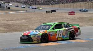 Toyota Shows Its American Patriotism Through NASCAR - The
