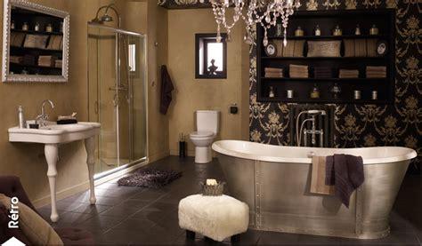 charme et esprit d antan pour votre salle de bain planetebain