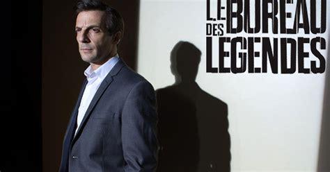 le bureau evry le bureau des légendes la série tv canalplus fr