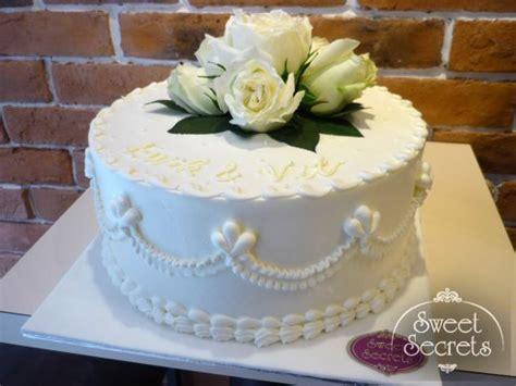 tier wedding cakes sweet secrets party treats