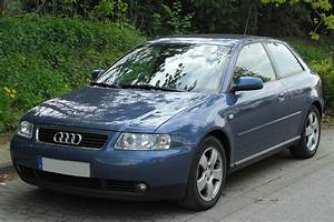 2001 Audi A3  8l   U2013 Pictures  Information And Specs