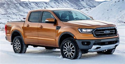 ford ranger concept release date price horsepower