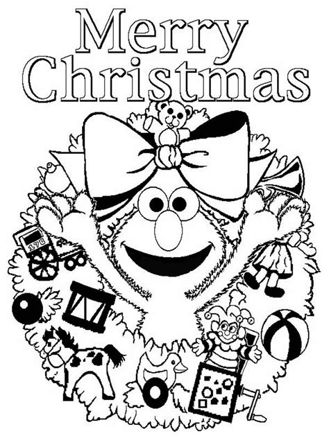 gambar mewarnai perayaan natal mewarnai gambar