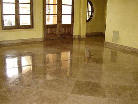 Floor And Tile Decor Santa by Polished Travertine Floor Home Tile Wood