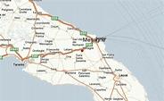 Mesagne Location Guide