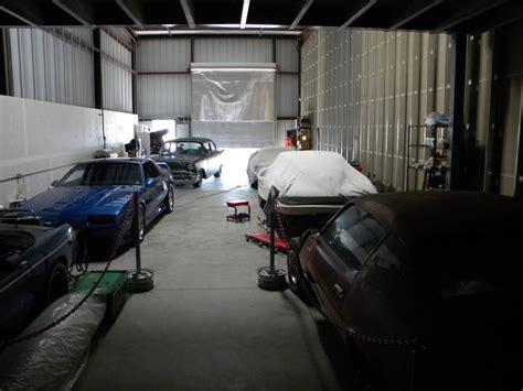 garage shot page