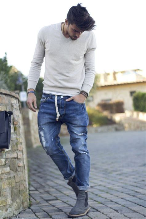 Casual Springtime Outfit Ideas for Men - Outfit Ideas HQ