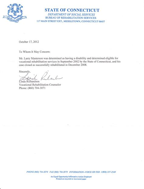 sle disability letter from doctor disability letter from doctor sle disability letter from