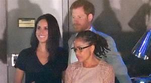 Did Prince Harry Meet Meghan Markle's Mum? | POPSUGAR ...