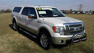 Certified Ford For Sale Maryland Ford F150 King Ranch Crew