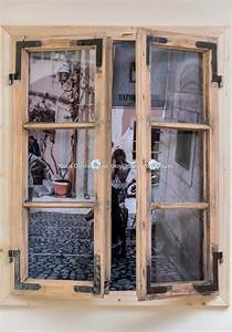 Alte Holzfenster Deko : die besten 25 alte holzfenster ideen auf pinterest fenster kunst alte fensterrahmen und ~ Sanjose-hotels-ca.com Haus und Dekorationen