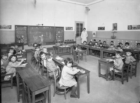 lycee la salle lyon photographes en rh 244 ne alpes ecole maternelle enfants dans la salle de classe