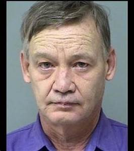 John Murray Brother of Bill Murray Arrested For DUI in Florida