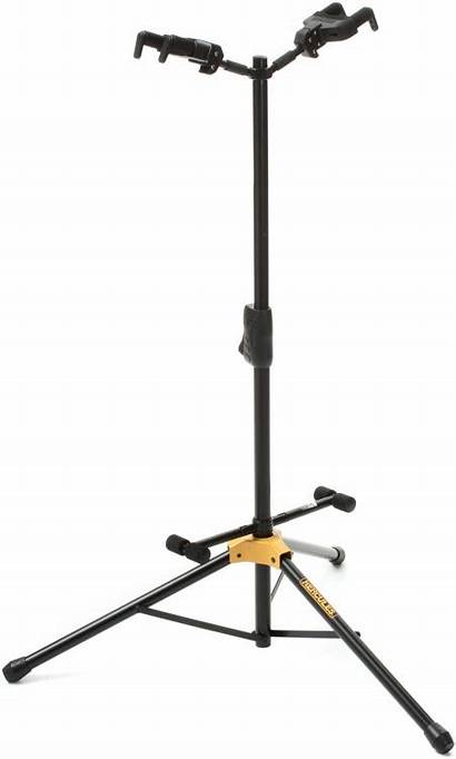 Stand Guitar Hercules Stands Sweetwater Double Hanging