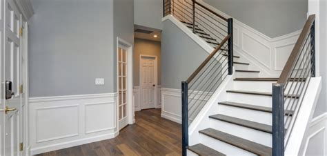 Wainscoting Cost by How Much Does Wainscoting Cost 2019 Spend On Home