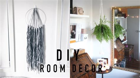 diy room decor ideas  cheap easy pinterest