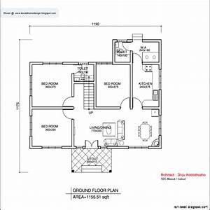 Free small house plans india - Homes Floor Plans