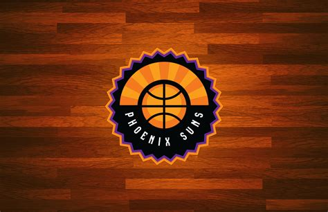 UNOFFICiAL ATHLETIC   Phoenix Suns Rebrand