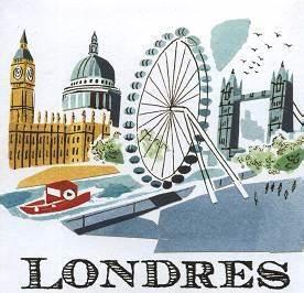 London Bridge Dessin : book londres london pop up book panorama ~ Dode.kayakingforconservation.com Idées de Décoration