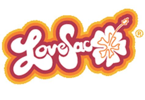 Lovesac Logo by Fashion According To Alana Friday Sac