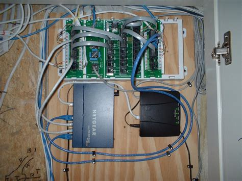 Leviton Cate Patch Panel Wiring Diagram Site Communities