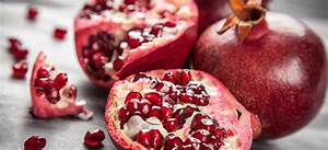 Pomegranate Seeds: 7 Incredible Benefits - Dr. Axe