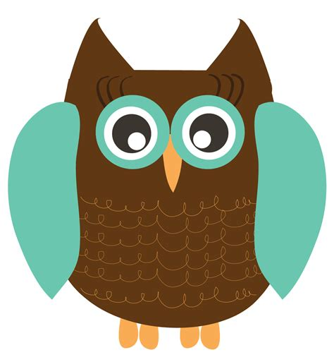 Owl Clip Free For Owls Clipart Clipart Panda Free Clipart Images