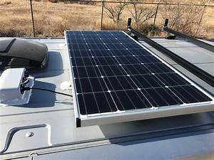 Why Wiring Size Matters In Rv Solar Installations  U2013 Back