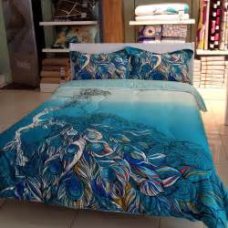 total fab peacock themed peacock colored comforter and bedding sets
