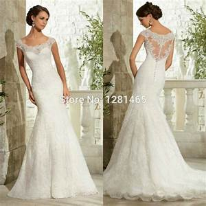 designer lace wedding dresses vintage high cut wedding With designer lace wedding dresses