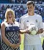 Gareth Bales Mutter bedankt sich bei Cristiano Ronaldo - REAL TOTAL