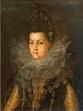 Fugger, Maria (1566–1646) – Kaiserhof